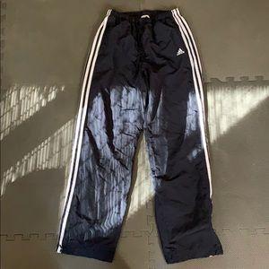 Wind pants